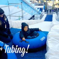 Discovery Cube's WINTER WONDERFEST Ticket Giveaway!
