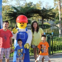 FREE CHILD Coupon for LEGOLAND California Resort!