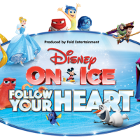 DEAL: Disney On Ice Presents Follow Your Heart Ticket Discount Los Angeles Markets