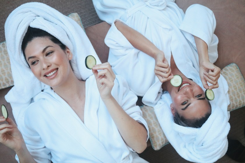 Burke Williams Spa Holiday Packages