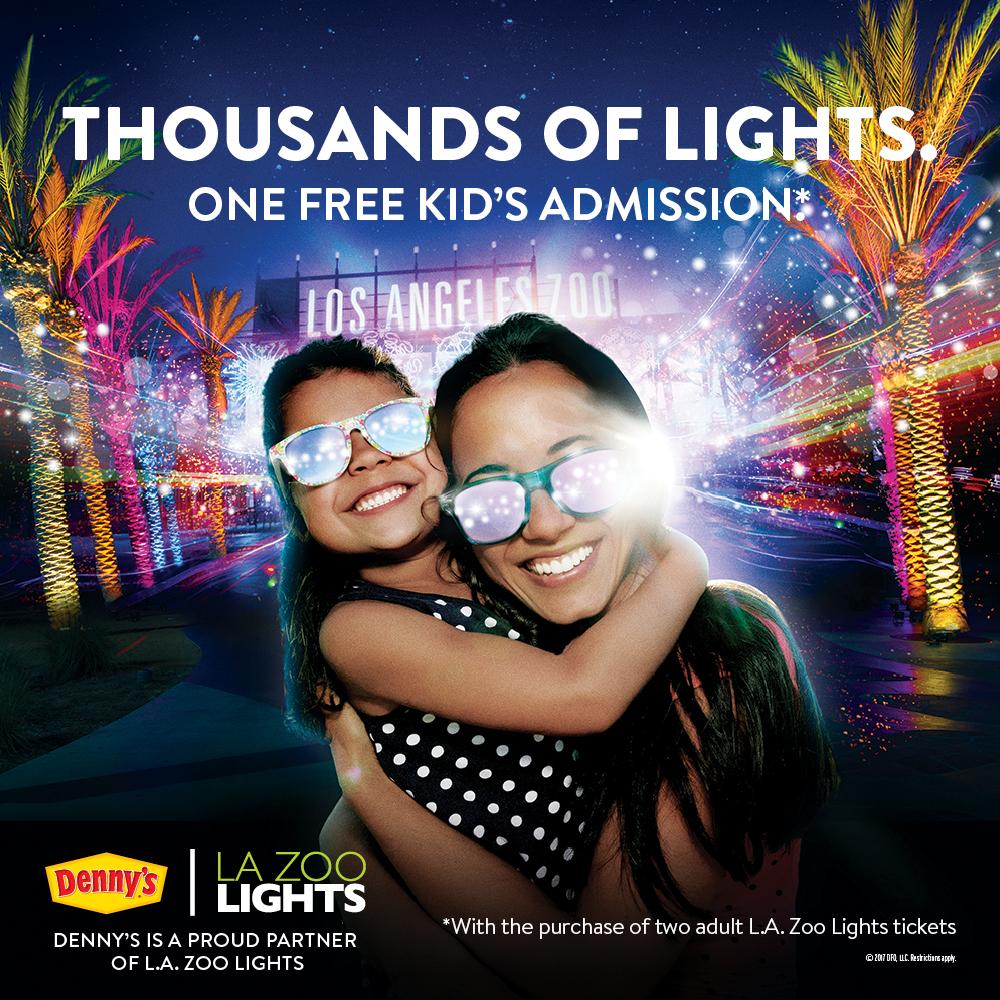 coupon code for la zoo lights