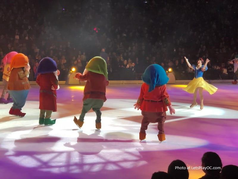 Disney On Ice Follow Your Heart