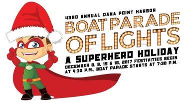 Dana Point Boat Parade of Lights