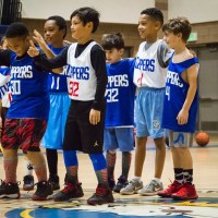 LA Clippers Youth Basketball Summer Camps + Signed Cap Giveaway!
