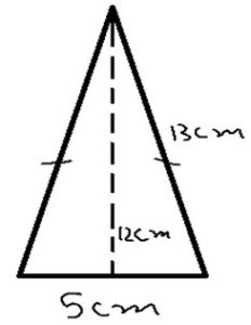 GRADE 7: PERIMETER & AREA: TRIANGLES & PARALLELOGRAMS