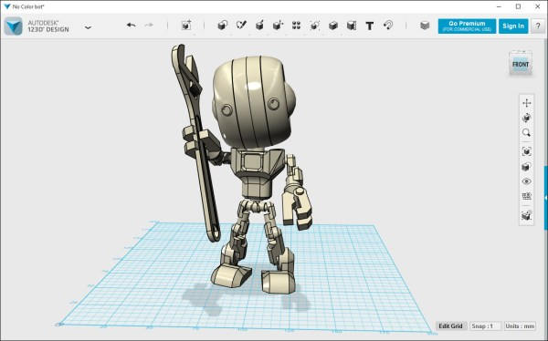 10 Best Free 3D Modeling and Design Tools to replace Autodesk 123D