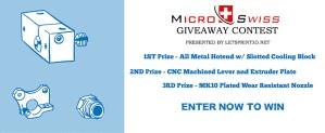 Micro Swiss Contest