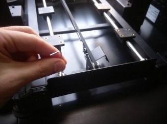 Mounting Block Set Screw