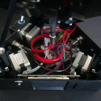 BIQU Magician Electronics