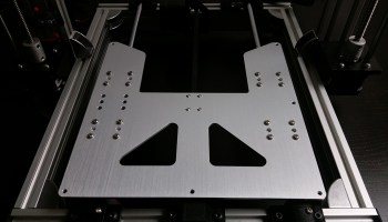 Guide: How to Upgrade the Y-Carriage Plate (Ender-3) - Let's