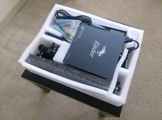 Creality Ender-3 Assembly - Parts Box