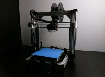 Anet AM8 Metal Frame