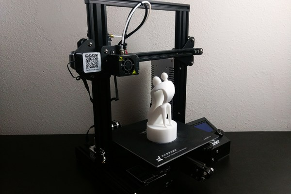 Review: The Creality Ender 3 (3D Printer Kit)