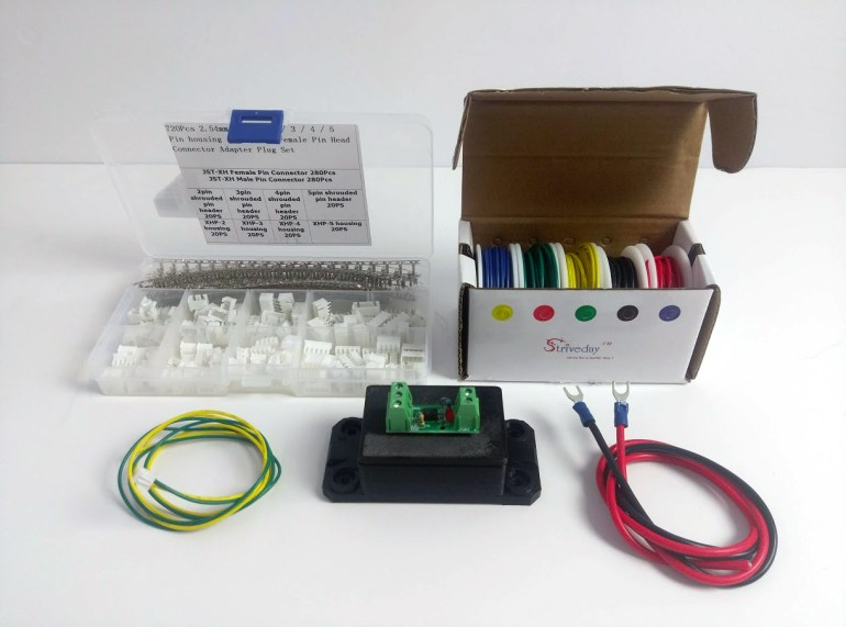 Auto Bed Leveling Parts