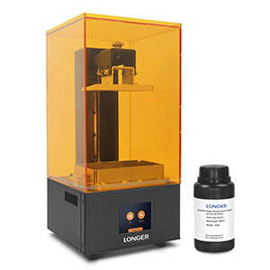 Longer SLA Resin Printer Black Friday Deal