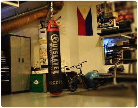 Best MMA Punching Bags Review