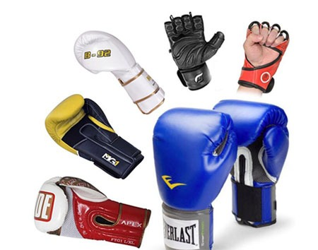 best boxing gloves for heavy bags review