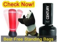 Best floor punching bag Reviews