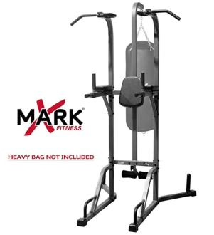 Best XMark Deluxe Power Tower Review