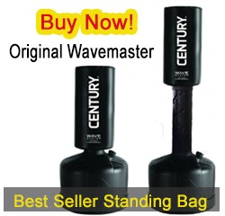 best free standing boxing bag review
