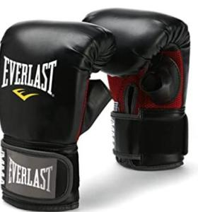 Everlast Mixed Martial Arts Heavy Bag Gloves