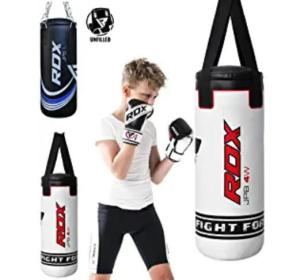 2 Ft boxing bag for home use