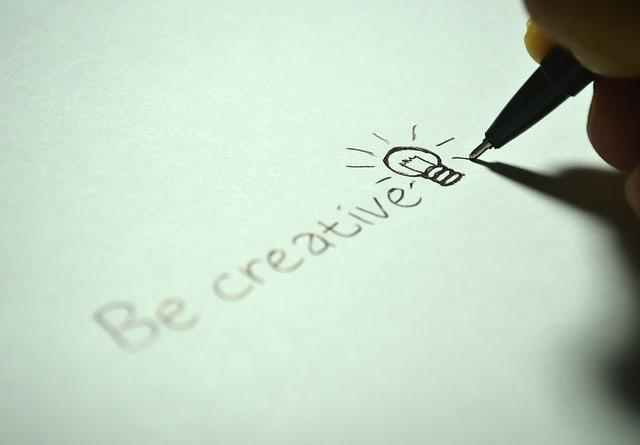 don draper lesson on creative ideas