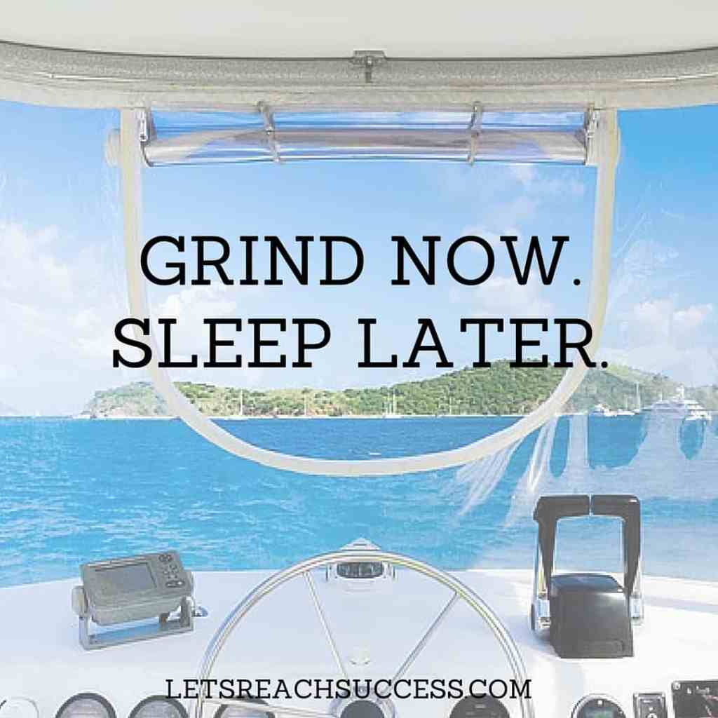 grinding quotes - letsreachsuccess.com