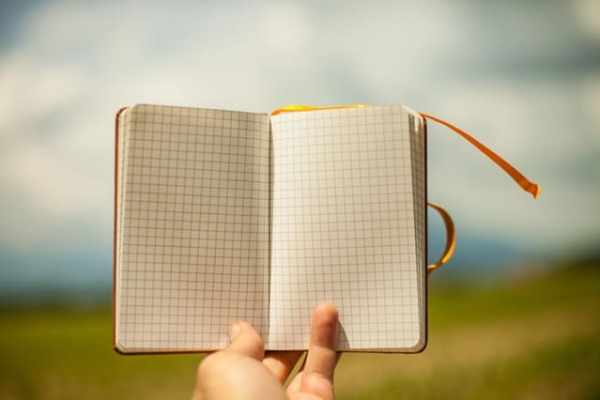 The Morning Journal: What is It and How to Do It