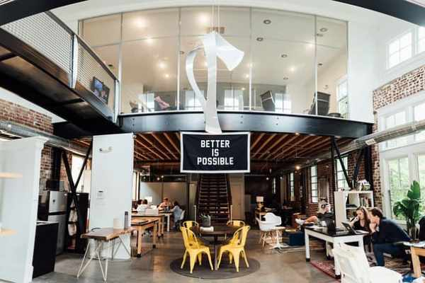 Next Year's Office: What Employees Want