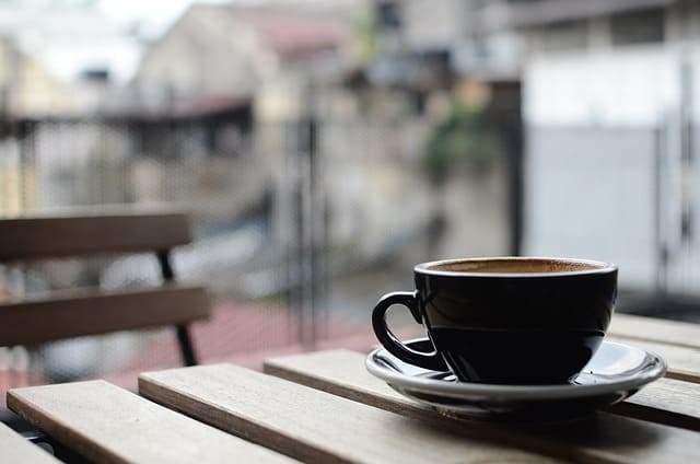 5 Benefits of Coffee Consumption for Active People