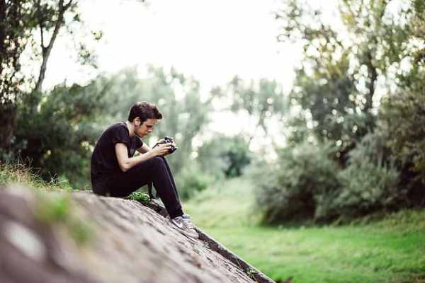 5 Ways to Turn Your Hobby into a Career