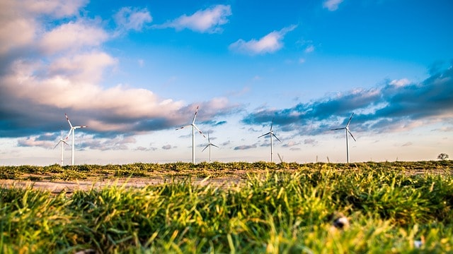 3 Green Industries That Will Continue to Pay Well Until 2020