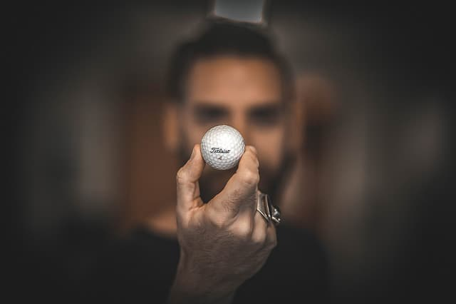 How to Develop Mental Toughness for Golf and Life
