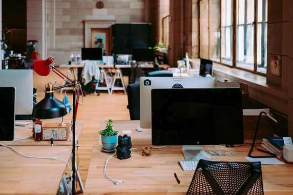Shared Office Space: How to Make it Work