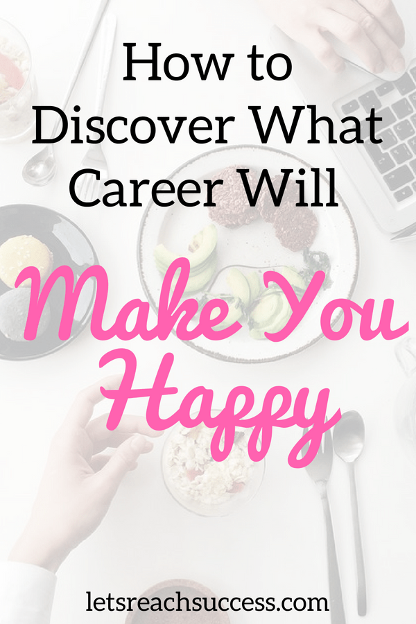 Figuring out what you want to do can be difficult. Especially if you feel you don't excel in any particular field or you don't have any hobbies you want to pursue any further. Here are some suggestions to help you with the search for the career path that will make you happy and let you do your best work: