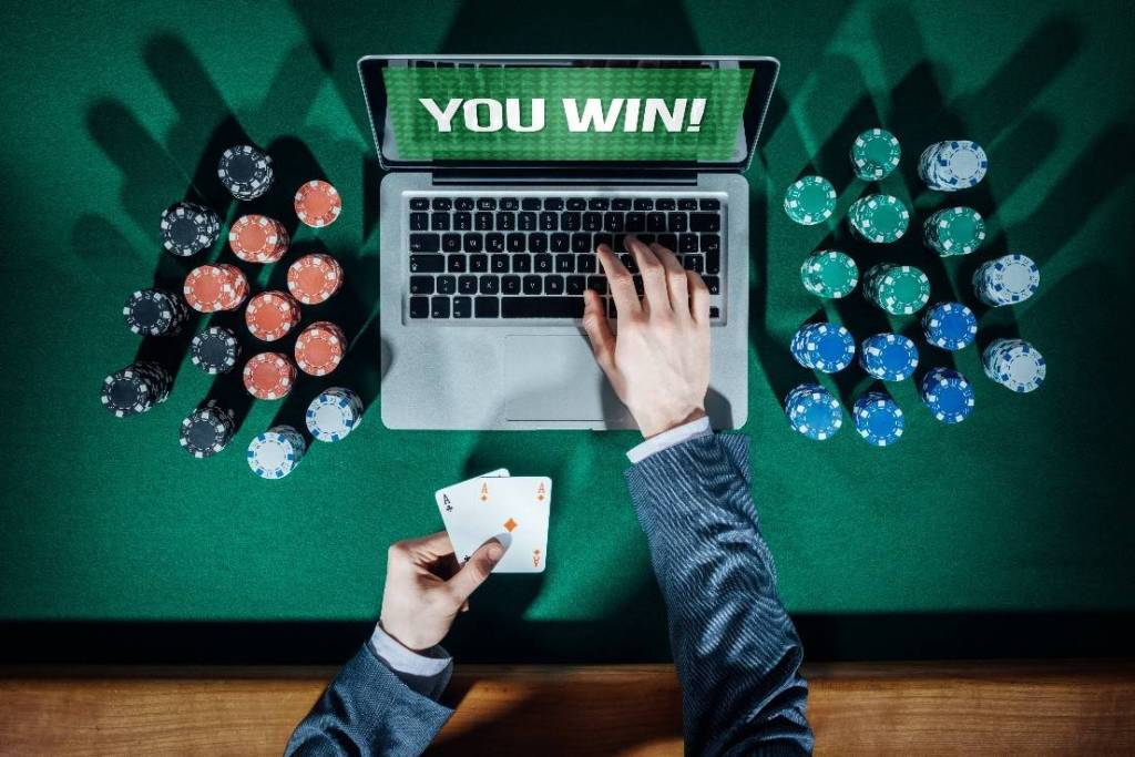 Land-Based vs Online Casinos: What is The Difference
