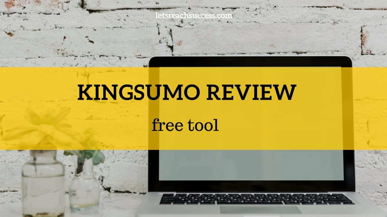 King sumo giveaways download free