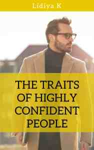 Traits of Highly Confident People