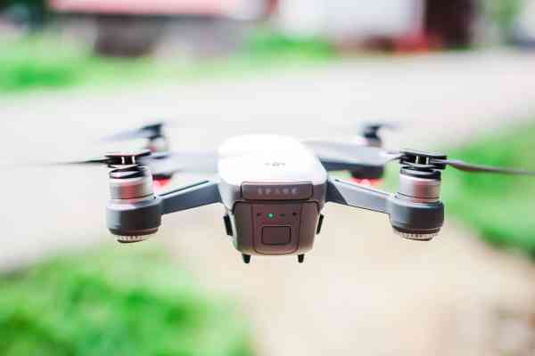 How to Start a Drone Business