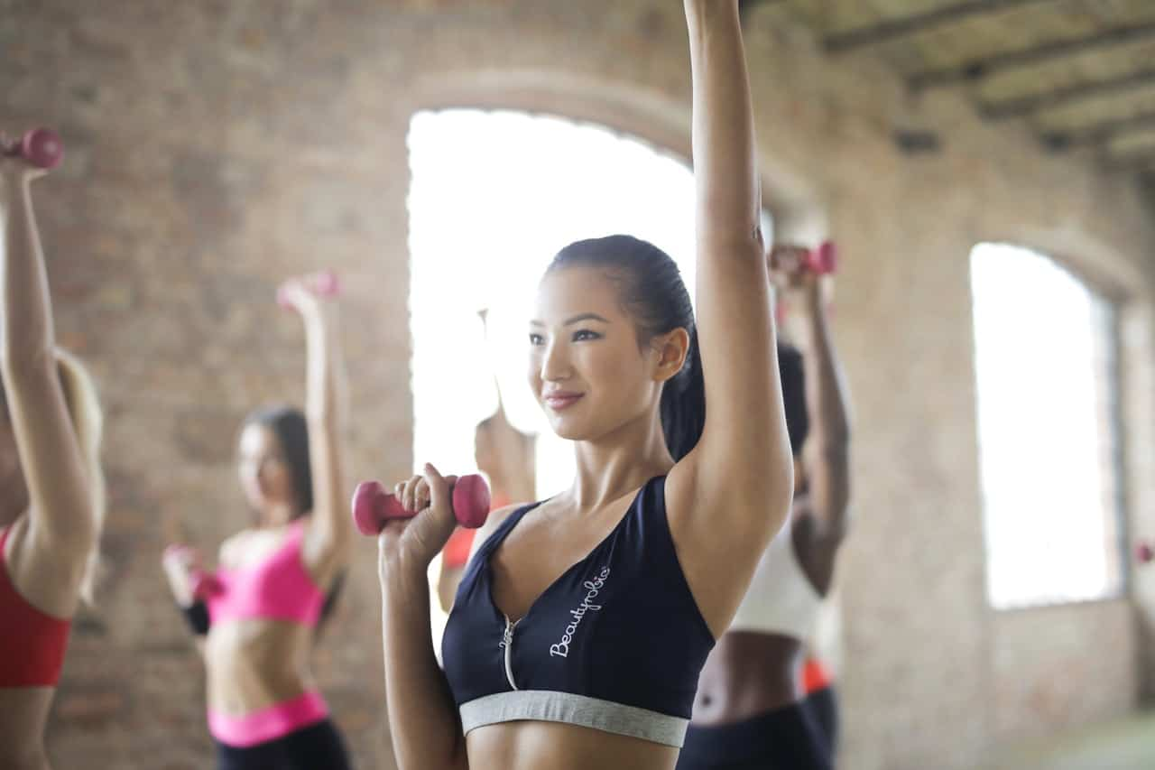 5 Surprising Benefits of Zumba Workouts