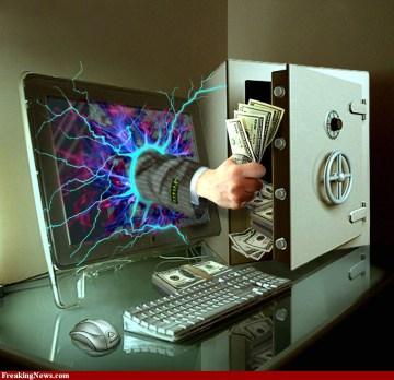 internet crime