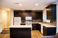 Jane's Guest Apartment Kitchen Remodel - Let's Remodel