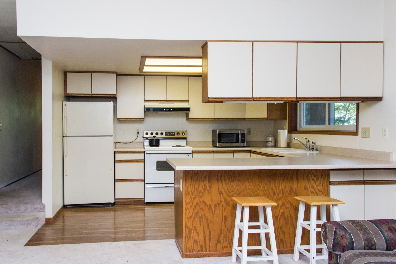Jane's Guest Apartment Kitchen Remodel