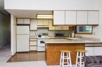 Jane's Guest Apartment Kitchen Remodel
