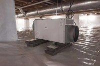 The Best Crawl Space & Basement Dehumidifiers