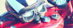 histoire casque moto
