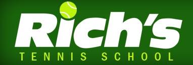 rich's tennis school