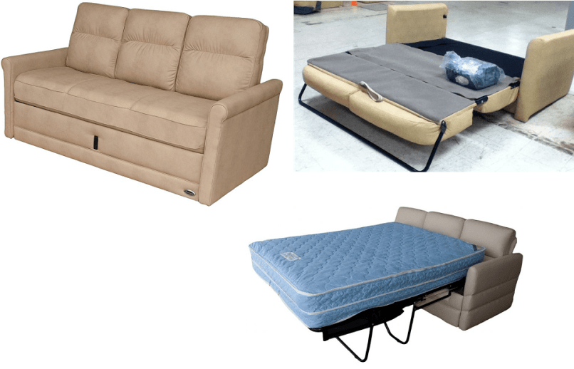 Air Mattress For Rv Sofa Bed   www.resnooze.com