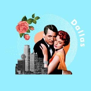 Where To Find Him: Dallas